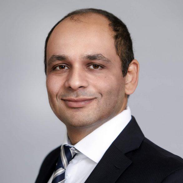 Dr. Mahmud Abu Taleb