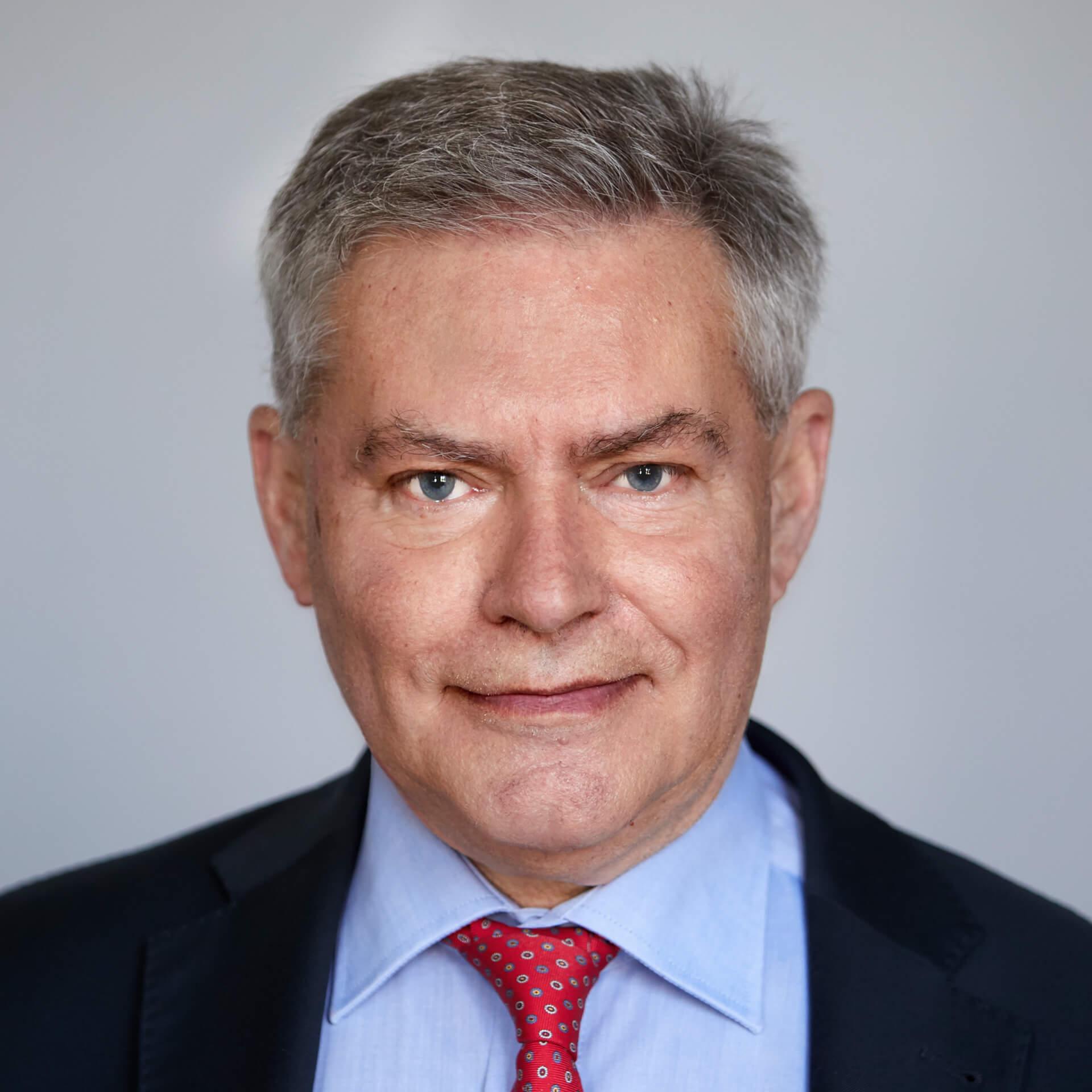 Eberhard Uhlig