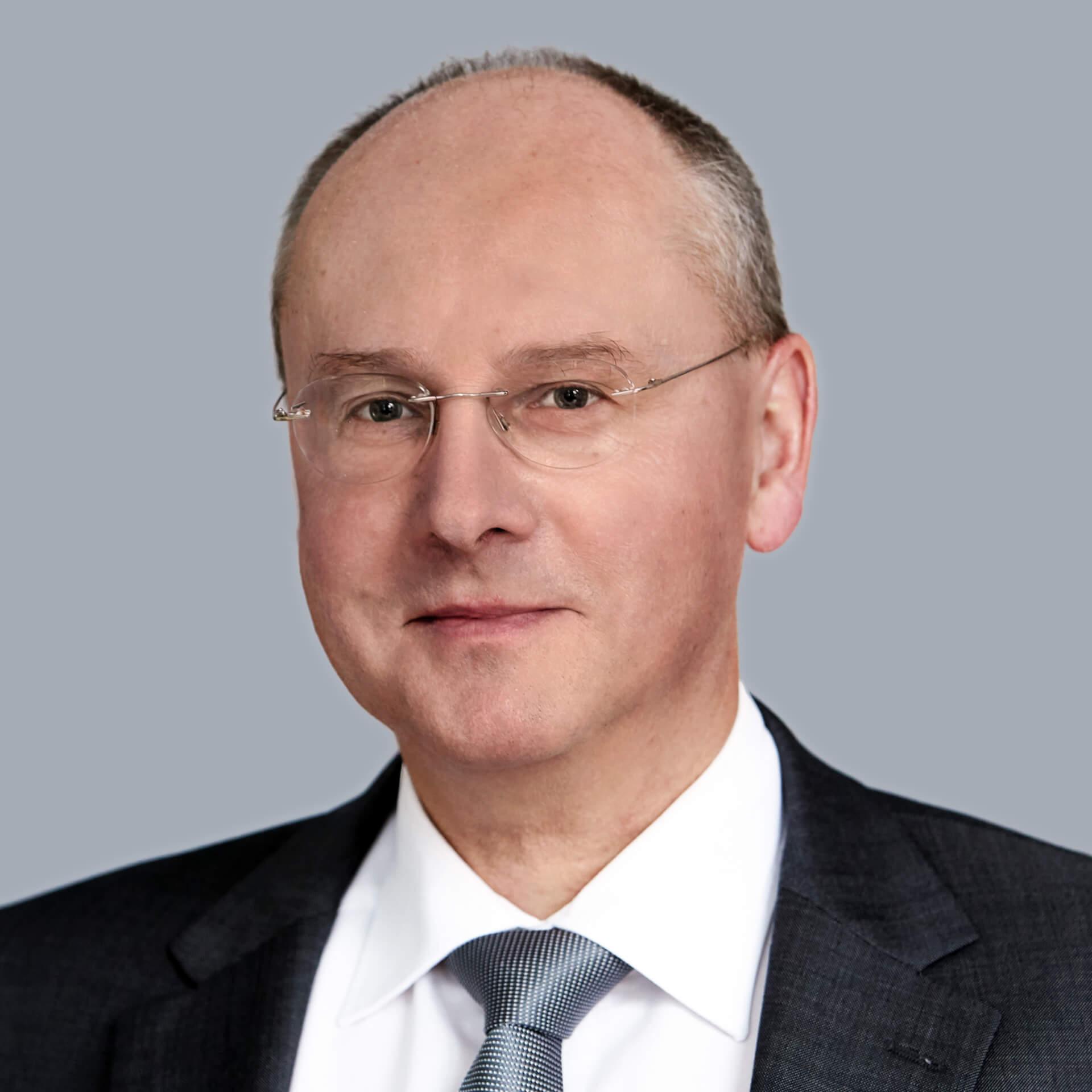 Gerald Klusmann