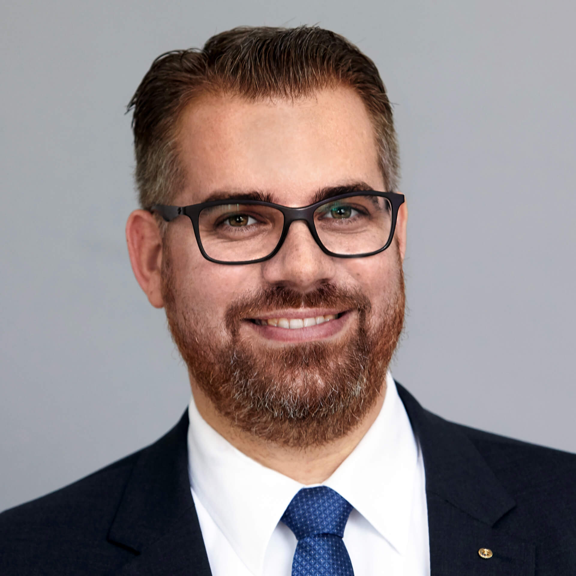 Dr. Moritz Bermel