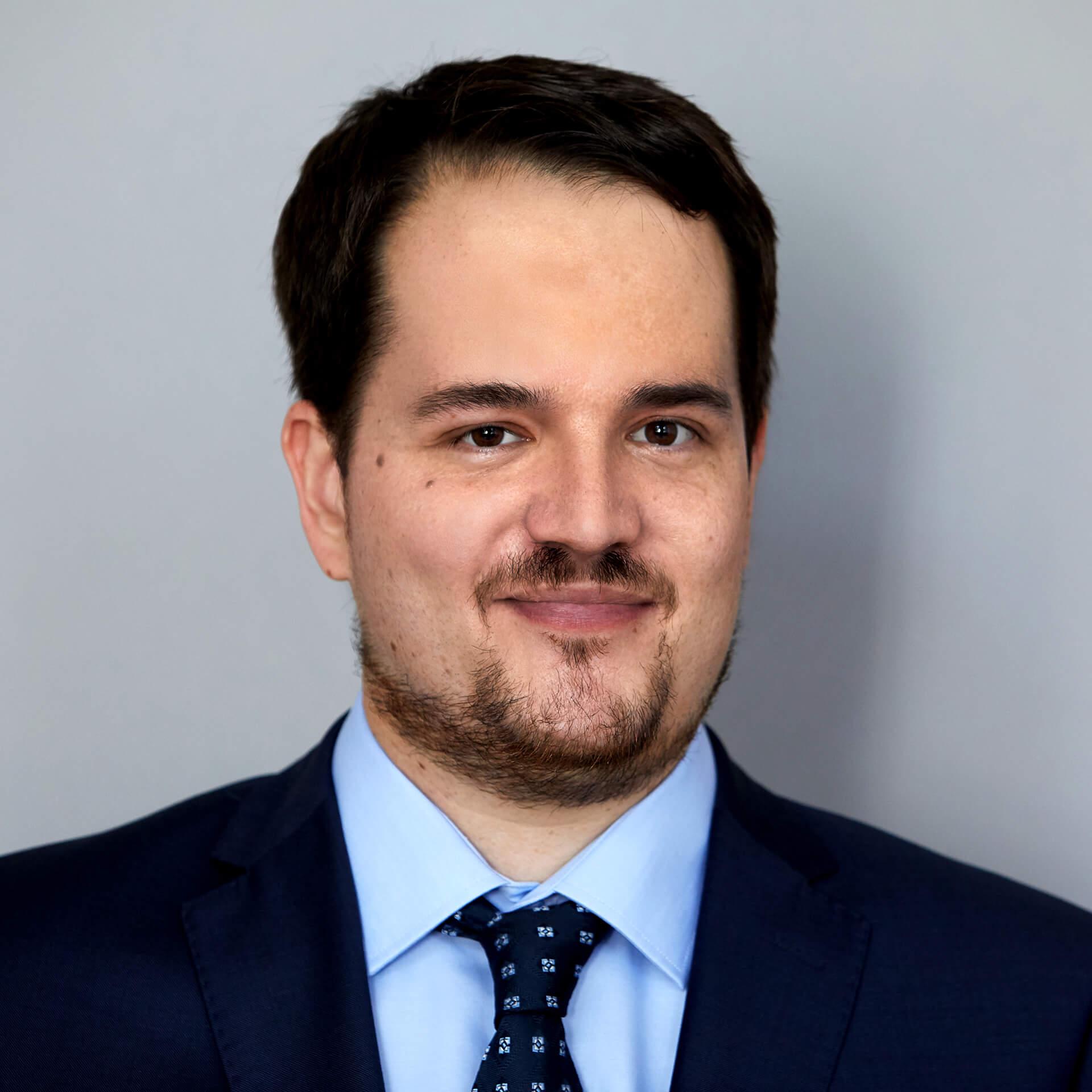 Alexander Jünemann