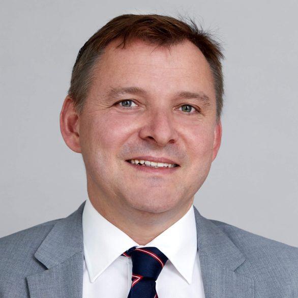 Klaus van Eck